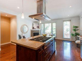 Photo 15: 2555 W 8TH AVENUE in Vancouver: Kitsilano 1/2 Duplex for sale (Vancouver West)  : MLS®# R2602597