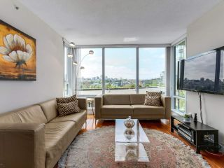 """Photo 4: 502 1495 RICHARDS Street in Vancouver: Yaletown Condo for sale in """"Yaletown"""" (Vancouver West)  : MLS®# R2264375"""