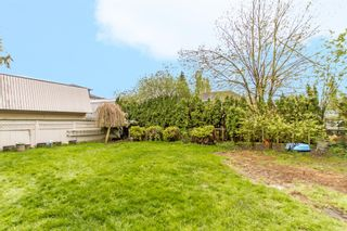 Photo 22: 8459 BENBOW Street in Mission: Hatzic House for sale : MLS®# R2361710