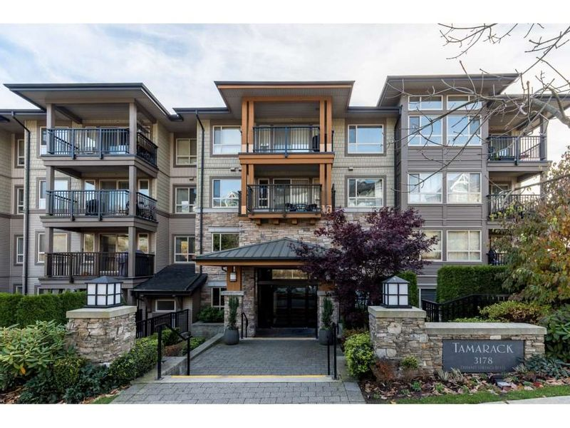 FEATURED LISTING: 518 - 3178 DAYANEE SPRINGS Boulevard Coquitlam