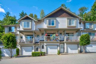 """Main Photo: 5 35287 OLD YALE Road in Abbotsford: Abbotsford East Townhouse for sale in """"The Falls"""" : MLS®# R2591629"""