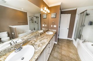 Photo 14: 24 5999 ANDREWS ROAD in Richmond: Steveston South Townhouse for sale : MLS®# R2334444