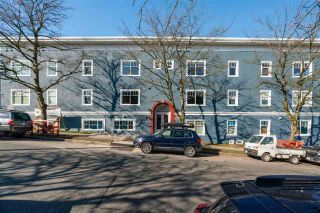 Main Photo: 1875 YEW Street in Vancouver: Kitsilano Multi-Family Commercial for sale (Vancouver West)  : MLS®# C8037585