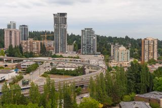 """Photo 19: 2201 9603 MANCHESTER Drive in Burnaby: Cariboo Condo for sale in """"STRATHMORE TOWERS"""" (Burnaby North)  : MLS®# R2608444"""