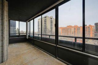 Photo 11: 502 10160 115 Street in Edmonton: Zone 12 Condo for sale : MLS®# E4236463