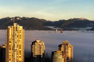"""Photo 6: 3603 6538 NELSON Avenue in Burnaby: Metrotown Condo for sale in """"MET 2"""" (Burnaby South)  : MLS®# R2289453"""
