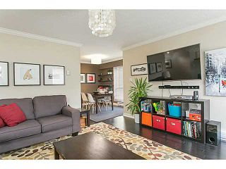 Photo 2: # 207 1260 W 10TH AV in Vancouver: Fairview VW Condo for sale (Vancouver West)  : MLS®# V1138450