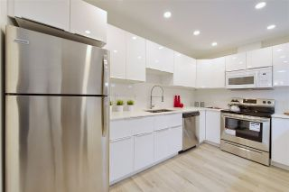 """Photo 8: 214 2255 W 8TH Avenue in Vancouver: Kitsilano Condo for sale in """"WEST WIND"""" (Vancouver West)  : MLS®# R2240375"""