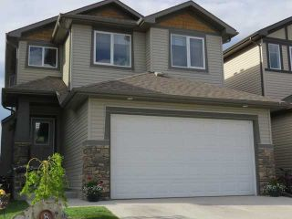 Photo 1: 8 Sunset View: Cochrane Residential Detached Single Family for sale : MLS®# C3619493