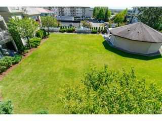 "Photo 19: 408 6359 198 Street in Langley: Willoughby Heights Condo for sale in ""ROSEWOOD"" : MLS®# R2101524"