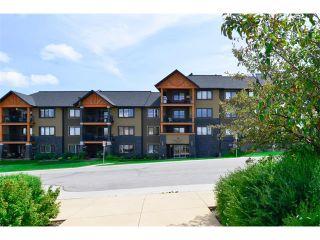 Photo 1: 207 103 VALLEY RIDGE Manor NW in Calgary: Valley Ridge Condo for sale : MLS®# C4098545