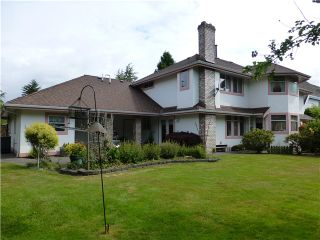 """Photo 5: 13264 20A Avenue in Surrey: Elgin Chantrell House for sale in """"BRIDLEWOOD ESTATES"""" (South Surrey White Rock)  : MLS®# F1443165"""