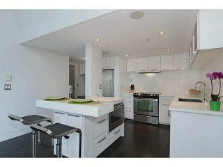 Photo 5: # 802 1238 SEYMOUR ST in Vancouver: Downtown VW Condo for sale (Vancouver West)  : MLS®# V1058300