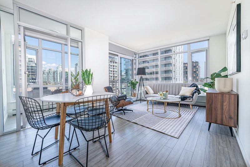 FEATURED LISTING: 603 - 1775 QUEBEC Street Vancouver