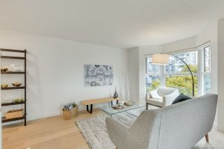 Photo 7: A601 431 PACIFIC Street in Vancouver: Yaletown Condo for sale (Vancouver West)  : MLS®# R2538189