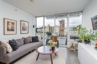 "Photo 10: 509 231 E PENDER Street in Vancouver: Strathcona Condo for sale in ""FRAMEWORK"" (Vancouver East)  : MLS®# R2517562"
