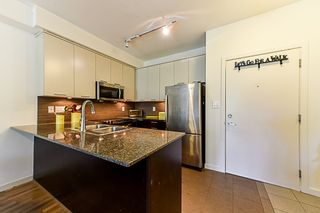 """Photo 3: 314 2478 WELCHER Avenue in Port Coquitlam: Central Pt Coquitlam Condo for sale in """"Harmony"""" : MLS®# R2400958"""