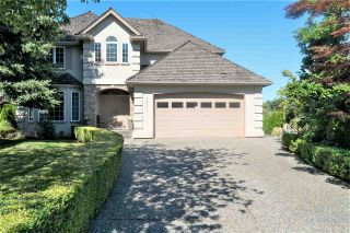 "Photo 1: 35917 STONECROFT Place in Abbotsford: Abbotsford East House for sale in ""Mountain meadows"" : MLS®# R2193012"