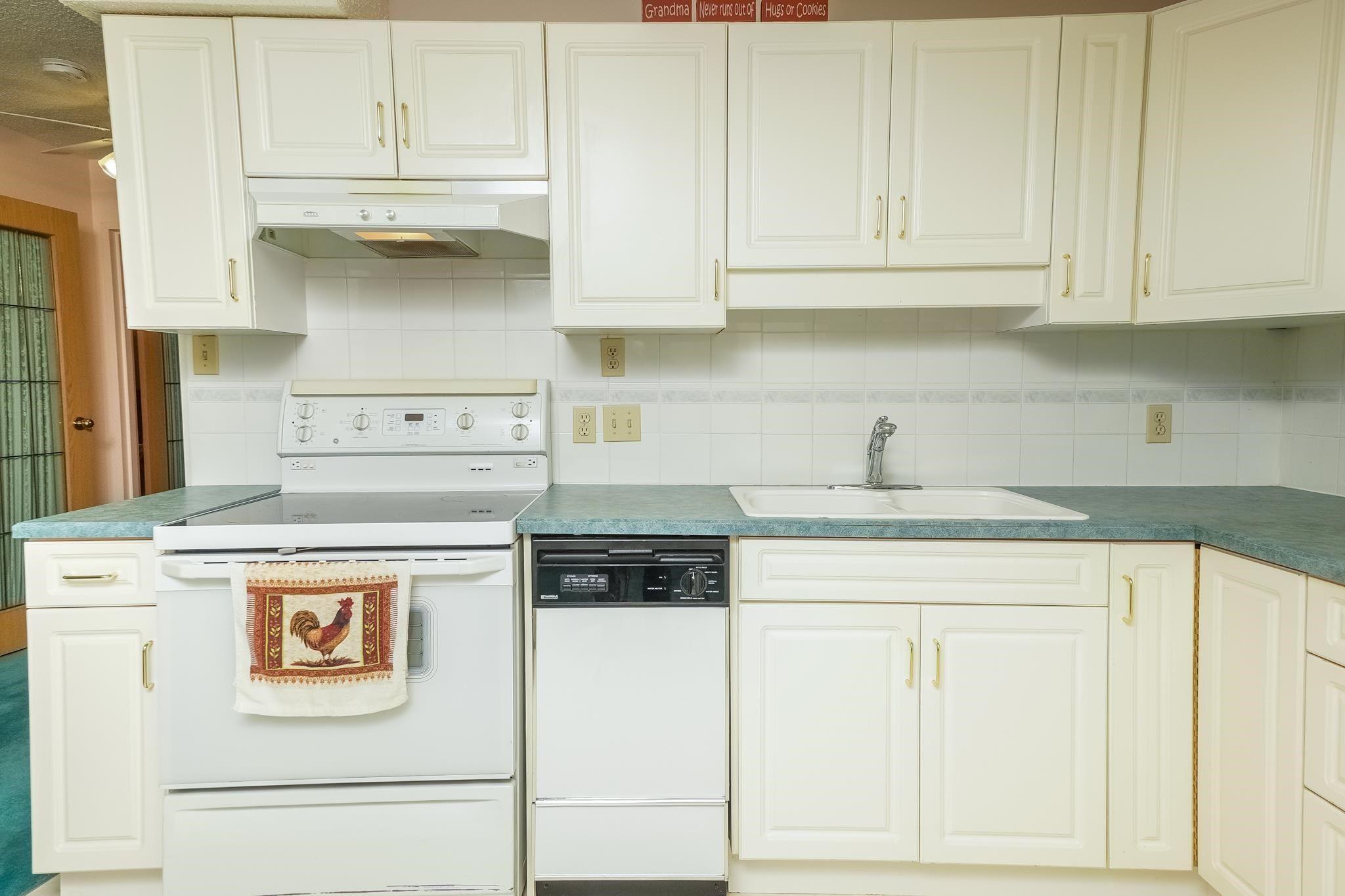 Photo 5: Photos: 205 5212 48 Avenue: Wetaskiwin Condo for sale : MLS®# E4254817