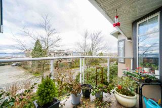"Photo 21: 206 74 MINER Street in New Westminster: Fraserview NW Condo for sale in ""FRASERVIEW PARK"" : MLS®# R2561391"