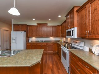Photo 14: 9 737 ROYAL PLACE in COURTENAY: CV Crown Isle Row/Townhouse for sale (Comox Valley)  : MLS®# 826537