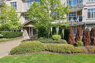 """Photo 15: 406 15323 17A Avenue in Surrey: King George Corridor Condo for sale in """"Semiahmoo Place"""" (South Surrey White Rock)  : MLS®# R2571270"""