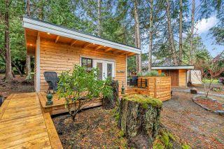 Photo 21: 511 ARBUTUS Drive: Mayne Island House for sale (Islands-Van. & Gulf)  : MLS®# R2518243