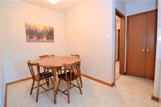 Photo 6: 2422 Assiniboine Crescent in Winnipeg: Residential for sale (5F)  : MLS®# 1817008