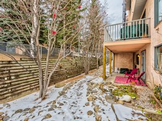 Photo 32: 51 5810 Patina Drive SW in Calgary: Patterson Row/Townhouse for sale : MLS®# A1070595