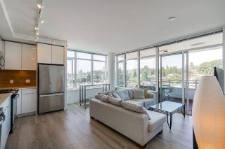 Photo 4: 801 200 NELSON'S Crescent in New Westminster: Sapperton Condo for sale : MLS®# R2606193