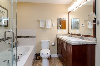 """Photo 15: B124 8218 207A Street in Langley: Willoughby Heights Condo for sale in """"Yorkson-Walnut Ridge 4"""" : MLS®# R2511293"""