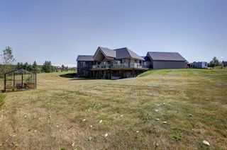 Photo 2: 31180 Woodland Way in Rural Rocky View County: Rural Rocky View MD Detached for sale : MLS®# A1074858