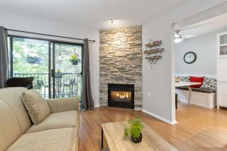 """Photo 3: 305 102 BEGIN Street in Coquitlam: Maillardville Condo for sale in """"CHATEAU D'OR"""" : MLS®# R2586068"""