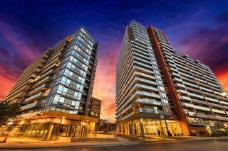 Photo 1: 718 38 Joe Shuster Way in Toronto: Niagara Condo for sale (Toronto C01)  : MLS®# C3819908