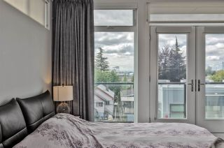 "Photo 8: 180 W 63RD Avenue in Vancouver: Marpole Townhouse for sale in ""CHURCHILL"" (Vancouver West)  : MLS®# R2536694"