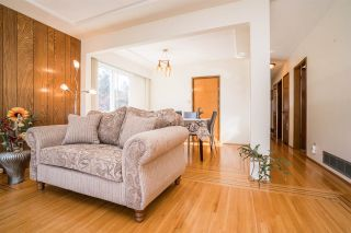 Photo 7: 4397 ELGIN STREET in Vancouver: Fraser VE House for sale (Vancouver East)  : MLS®# R2214005