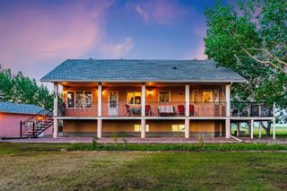 Photo 42: 225039 Range Road 270: Rural Wheatland County Detached for sale : MLS®# A1126151
