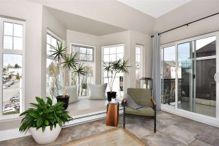 "Photo 13: 402 588 TWELFTH Street in New Westminster: Uptown NW Condo for sale in ""The Regency"" : MLS®# R2242591"