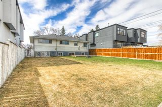 Photo 36: 2526 17 Street NW in Calgary: Capitol Hill Detached for sale : MLS®# A1100233