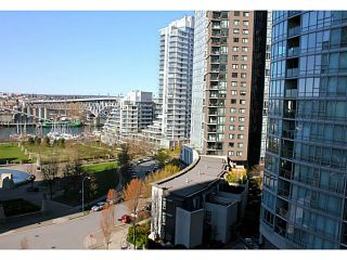 "Photo 36: 1006 1438 RICHARDS Street in Vancouver: Yaletown Condo for sale in ""AZURA"" (Vancouver West)  : MLS®# V1055903"