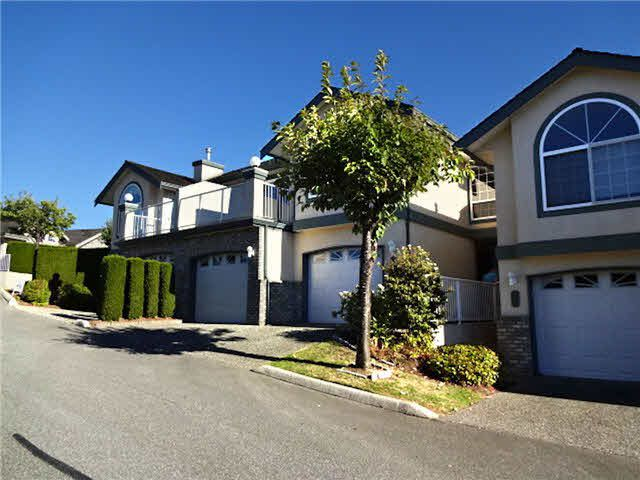 Main Photo: 40 32777 CHILCOTIN Drive in Abbotsford: Central Abbotsford Townhouse for sale : MLS®# F1448620