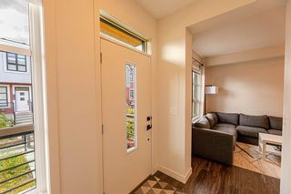Photo 3: 2110 100 WALGROVE Court in Calgary: Walden Row/Townhouse for sale : MLS®# A1148233