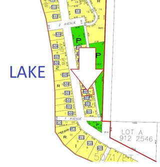 Photo 2: 604 Willow Drive: Rural Athabasca County Rural Land/Vacant Lot for sale : MLS®# E4244224