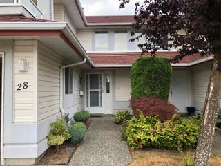 """Photo 3: 28 31406 UPPER MACLURE Road in Abbotsford: Abbotsford West Townhouse for sale in """"Ellwood Estate"""" : MLS®# R2612561"""