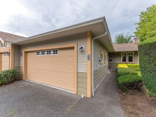 Photo 10: 16 1220 Guthrie Rd in COMOX: CV Comox (Town of) Row/Townhouse for sale (Comox Valley)  : MLS®# 843001