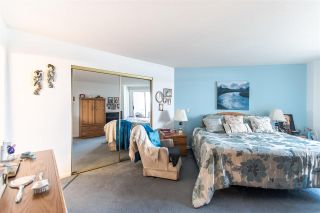 """Photo 12: 1407 1185 QUAYSIDE Drive in New Westminster: Quay Condo for sale in """"RIVERIA TOWERS"""" : MLS®# R2382149"""