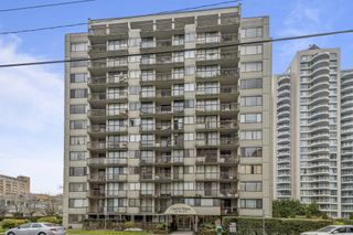 Photo 2: 306 620 SEVENTH Avenue in New Westminster: Uptown NW Condo for sale : MLS®# R2621974