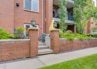 Photo 27: 116 60 24 Avenue SW in Calgary: Erlton Apartment for sale : MLS®# A1135985