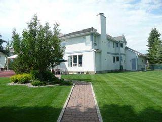 Photo 13: 97 WOODPATH Terrace SW in CALGARY: Woodbine Residential Detached Single Family for sale (Calgary)  : MLS®# C3466489