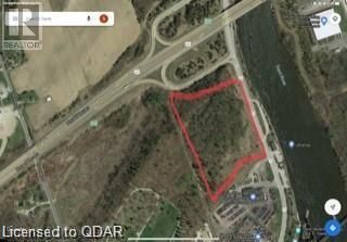 Main Photo: 198 HIGHWAY 33 in Quinte West: Vacant Land for sale : MLS®# 40164027